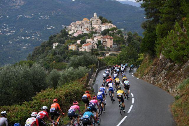 107th tour de france 2020   stage 1