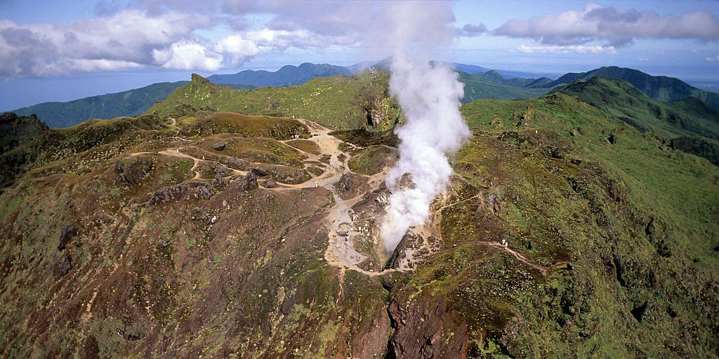 Everything We Know About the Volcano Eruption on St. Vincent