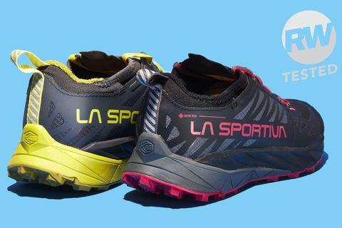 Shoe, Footwear, Outdoor shoe, Running shoe, Yellow, Walking shoe, Athletic shoe, Sneakers, Cross training shoe, Brand,