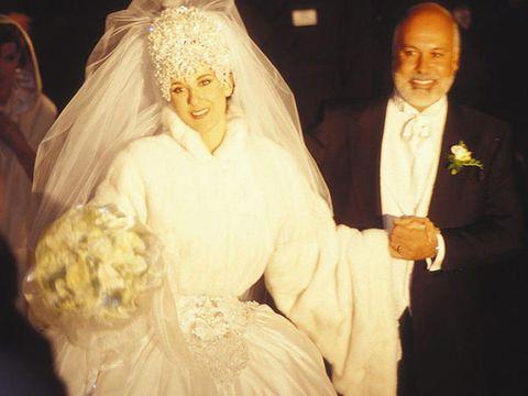 Wedding dress, Photograph, Bride, Marriage, Bridal veil, Dress, Bridal clothing, Veil, Gown, Bridal accessory,
