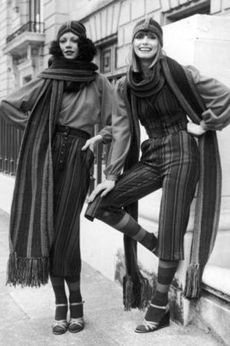 super popular a356f 16d4b Moda anni 70 immagini come vestirsi
