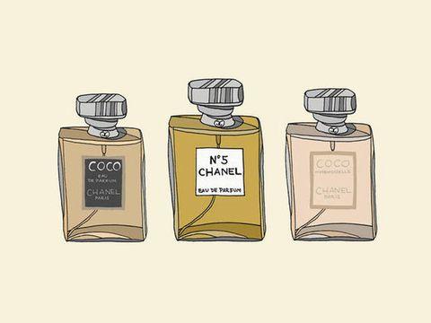 the best attitude 71346 0e860 Chanel N°5: la storia del profumo di Coco