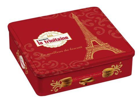 法國La Trinitaine布列塔尼餅乾還可當喜餅