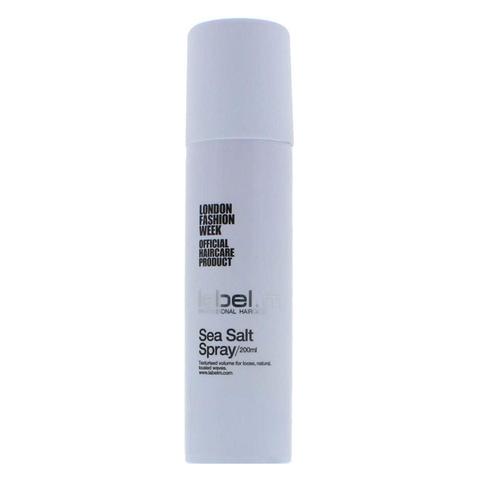 productfoto label m sea salt spray