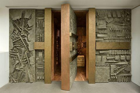 Wood, Collection, Art, Relief, Sculpture, Carving, Modern art,