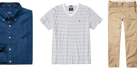 Clothing, White, Product, Sleeve, T-shirt, Collar, Baby & toddler clothing, Polo shirt, Brand, Dress shirt,