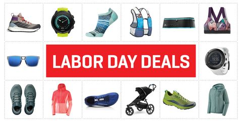 Discount Tire Labor Day Sale >> Labor Day Sales The Best Deals On Running Gear During