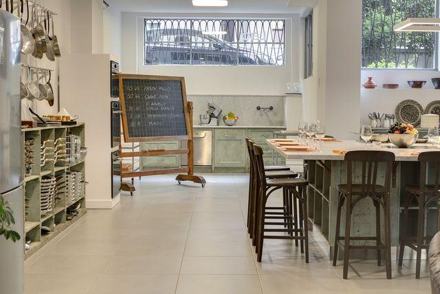 laboratorio di antropologia del cibo, milano