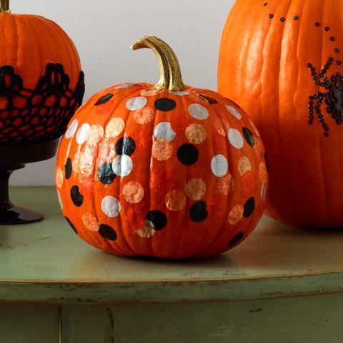 47 Pumpkin Painting Ideas Cute Painted Pumpkin Ideas