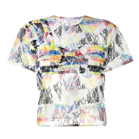 ELLE's grote september mode nummer shopping