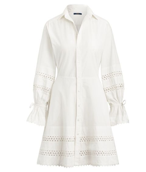Clothing, White, Outerwear, Sleeve, Coat, Collar, Beige, Dress, Trench coat, Robe,