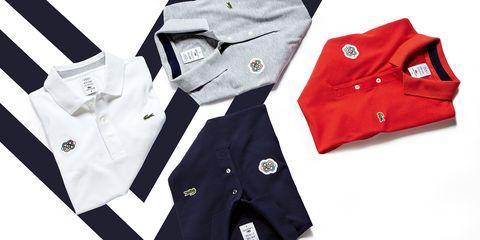 Clothing, Sleeve, Uniform, Outerwear, Collar, Button, Brand, Sports uniform, Jacket,