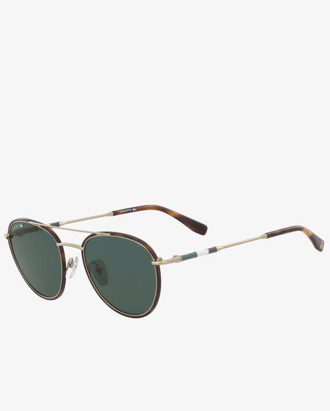 gafas de sol de hombre de lacoste
