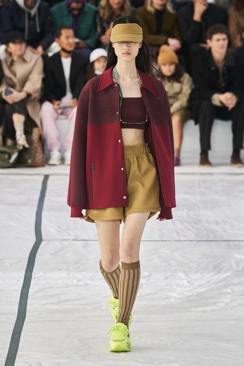 sfilate moda primavera estate 2022 parigi