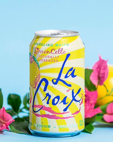 Best La Croix Flavors — We Matched the Best LaCroix Flavors for Whatever  Type of Vibe You're Feeling