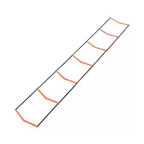 speed ladder ladders ladder oranje coördinatie snelheid training