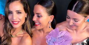 Lady Addict, Paula Ordovás y Alexandra Pereira