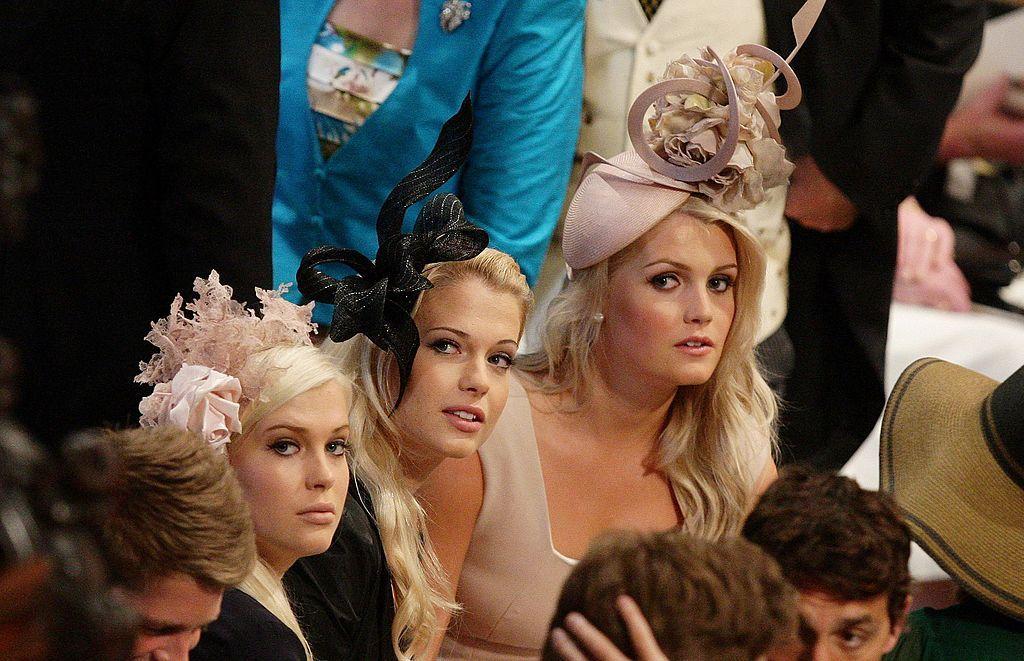 Tormenti e passioni di Lady Diana sono stati svelati dalle nipotine Eliza e Amelia Spencer (e wow)