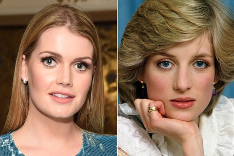 13 Cosas Para Conocer A Lady Kitty Spencer Así Es Lady Kitty