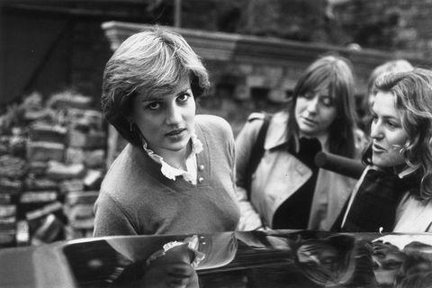 Press AttentionaLady Diana: l'ultima foto scattata poco prima di morire