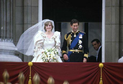 a9ba61a02cfa Royal Family News  Lady Diana ebbe un secondo abito da sposa
