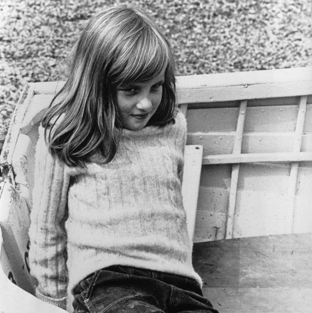 40 photos of young princess diana before she was royal young princess diana before she was royal