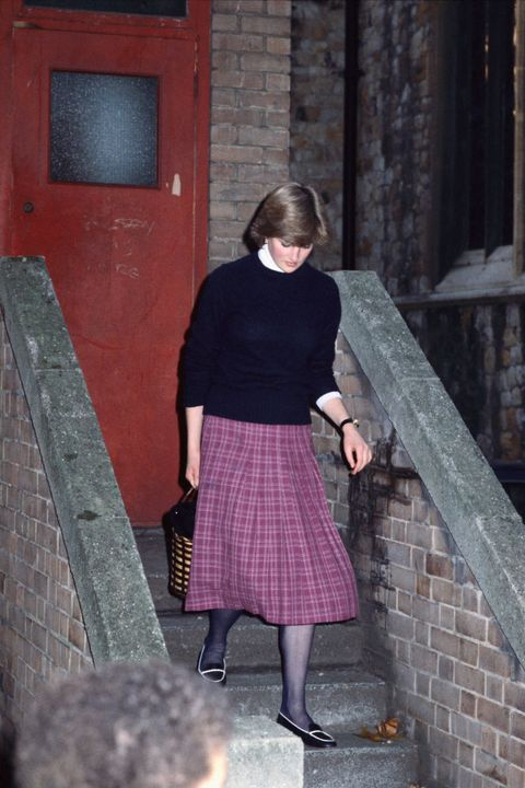 lady diana spencer, diana princess of wales