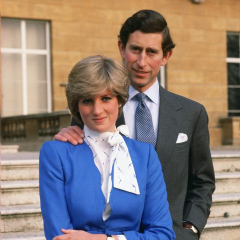 See The First Picture Of The Crown S Princess Diana And Prince Charles