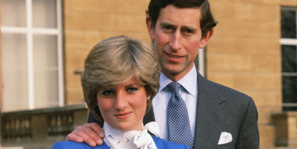Prince Charles and Princess Diana Had a Significant Age Gap  image