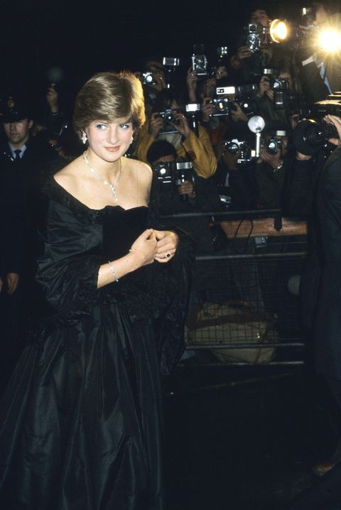 princes diana best dresses