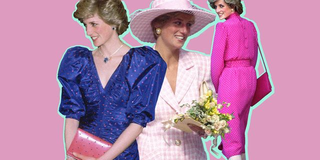 ora che sappiamo del nuovo film biografico su lady diana, serve la moda anni 80 e 90 indossata da diana spencer che kristen stewart dovrebbe indossare