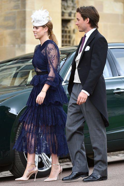 Lady Gabriella Windsor wedding photos