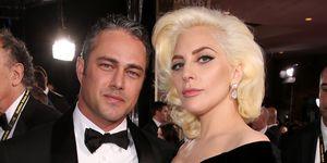 Lady Gaga on Break-Up from Taylor Kinney