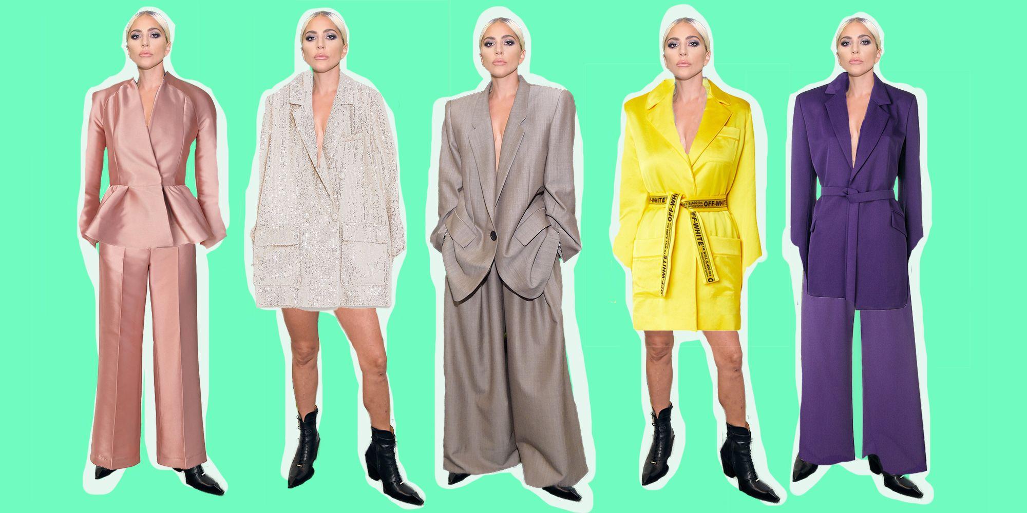 Pakken shopping 2018-2019