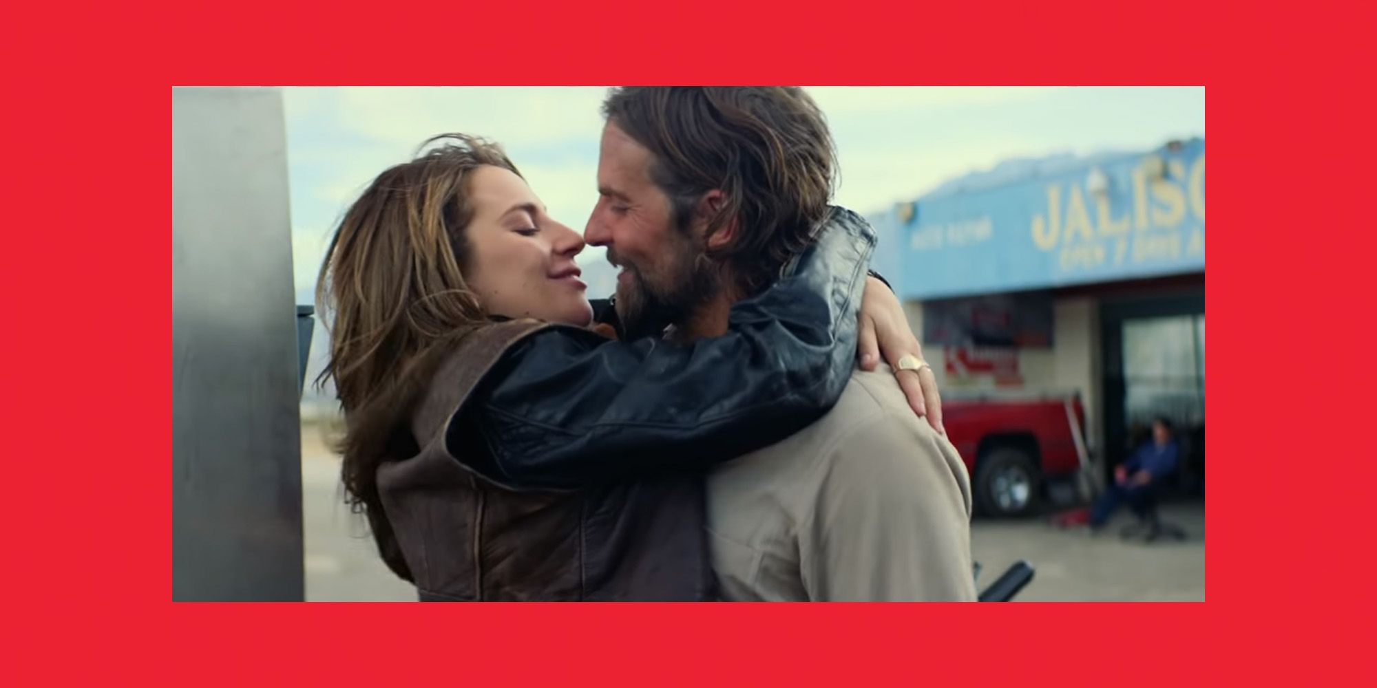 A Star Is Born, Lady Gaga, Bradley Cooper
