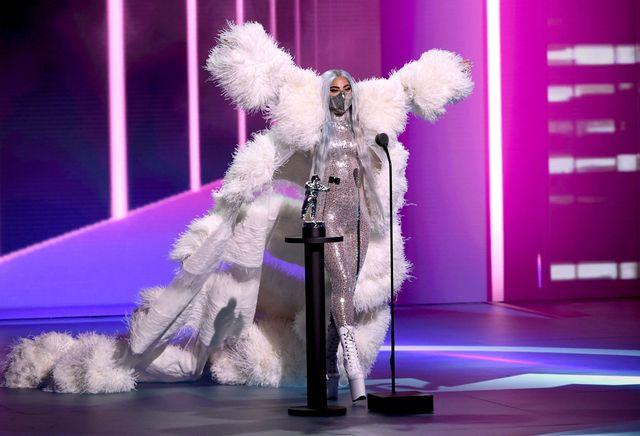 2020 mtv video music awards show