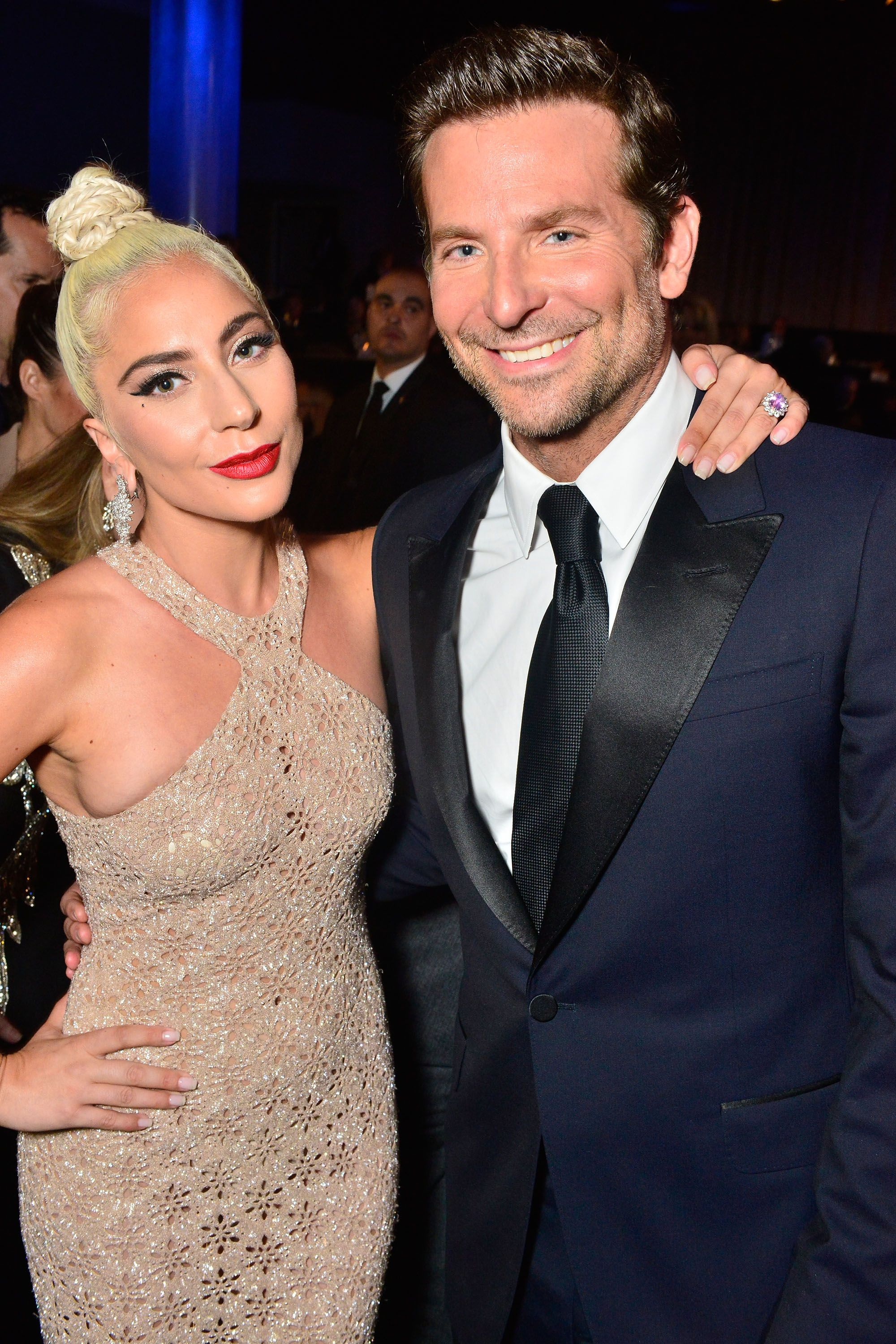 Lady Gaga And Bradley Cooper S Relationship Is Proof Of Platonic Love