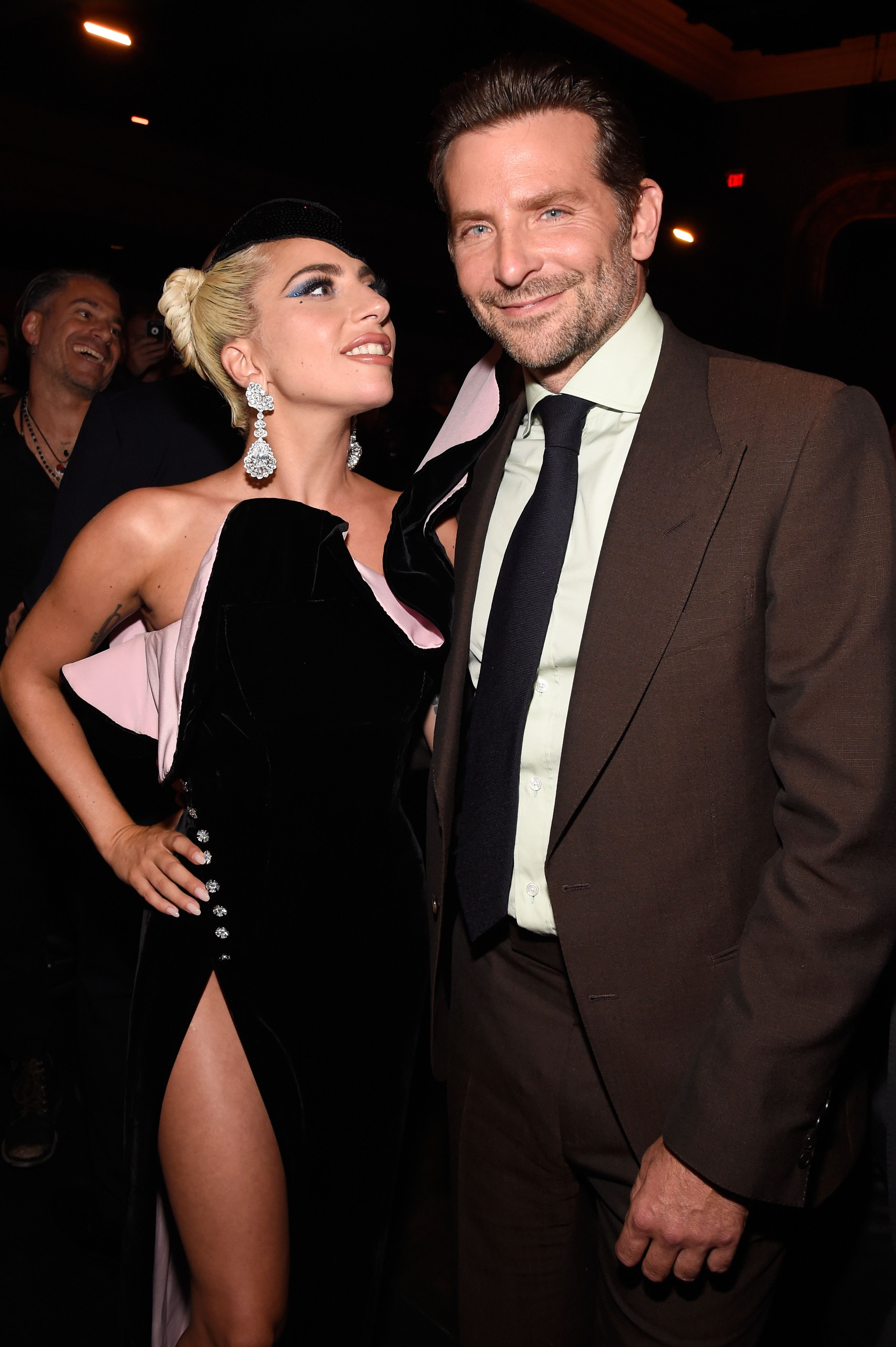Bradley Cooper Won t Perform in Character When He Duets with Lady Gaga at  the Oscars 2019 e2046615d3ea