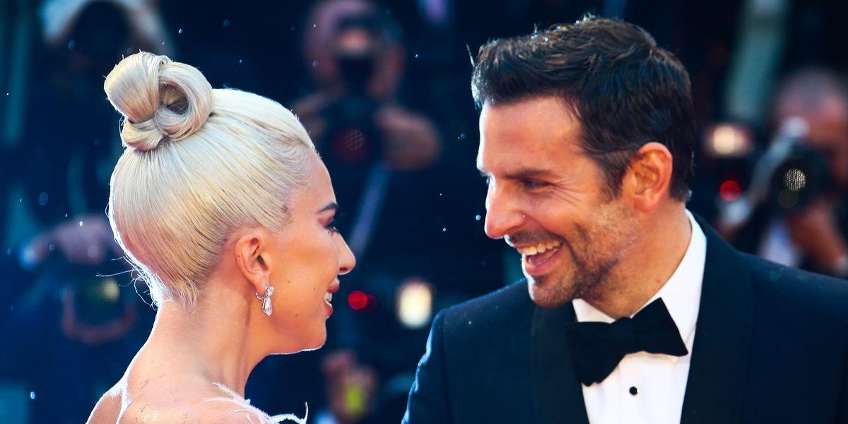 Cooper lady bradley gaga dating Bradley Cooper