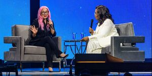 Oprah's 2020 Vision: Your Life in Focus Tour - Sunrise, FL