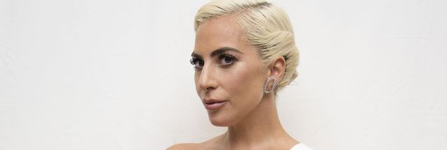 The 17 Best Photos Of Lady Gaga Without Makeup