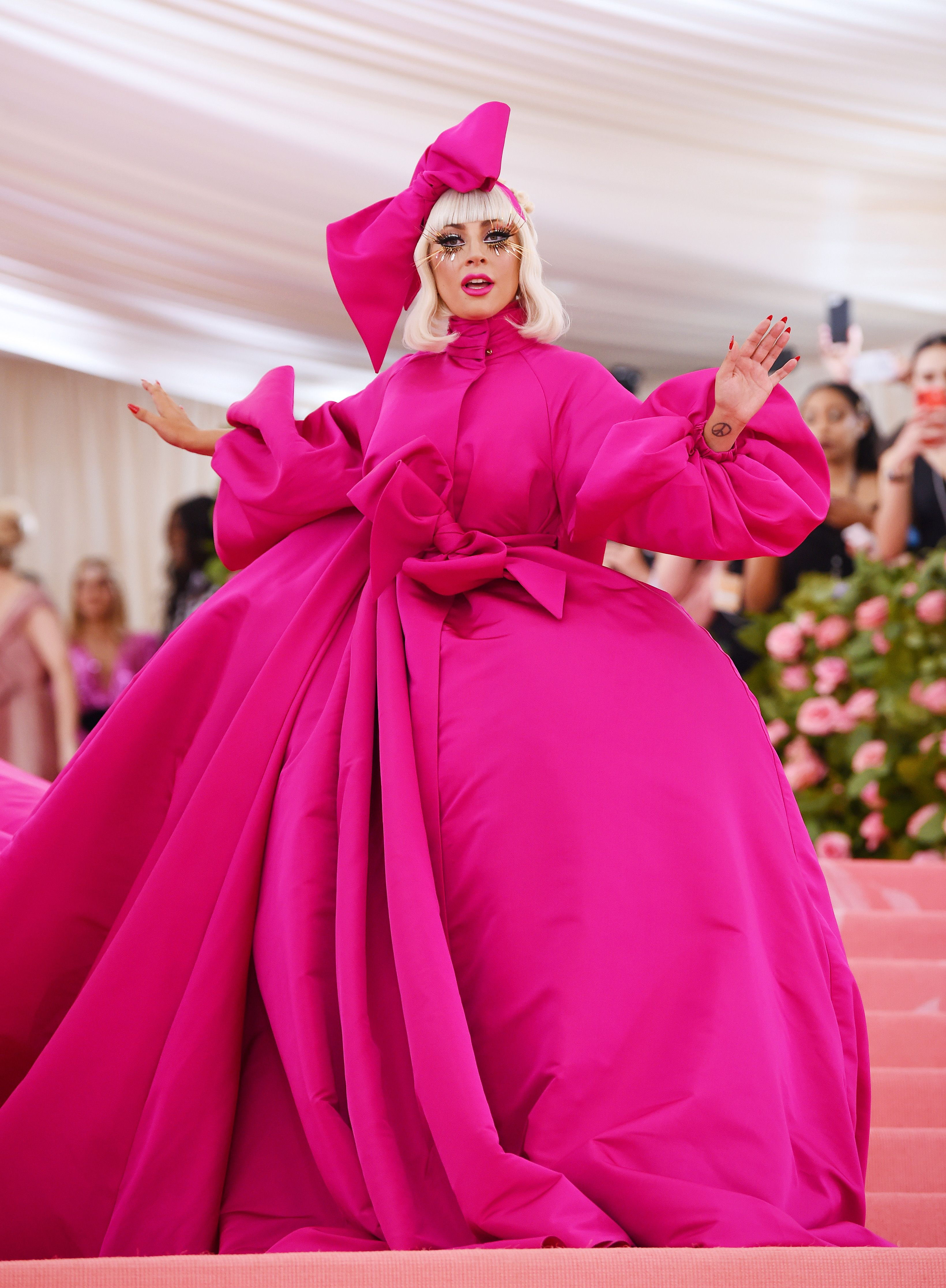 All the Looks From the 2019 Met Gala