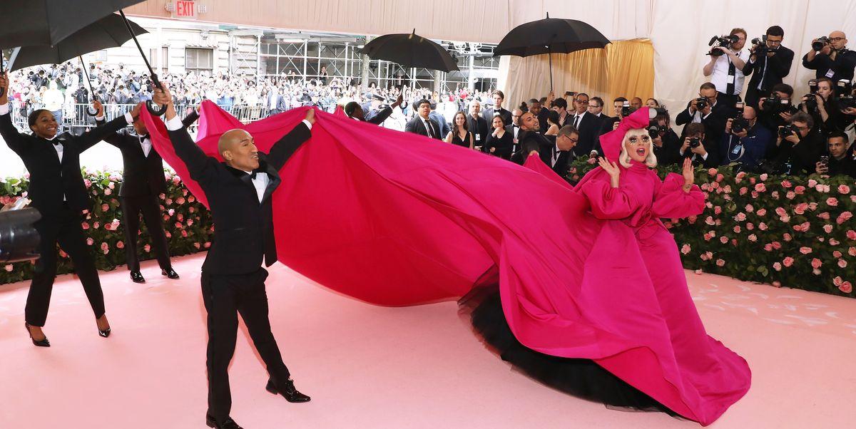 The Met Gala Will Return in 2021
