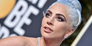 Lady Gaga BAFTAS Grammy awards