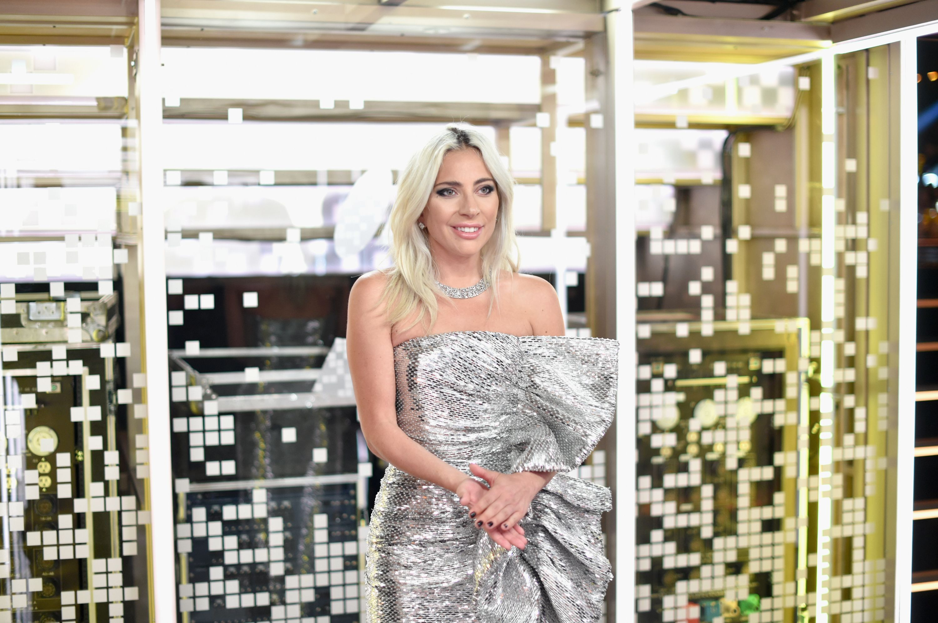 Does Lady Gaga Have Children? The Superstar Has Said She Wants 'Tons Of Kids'