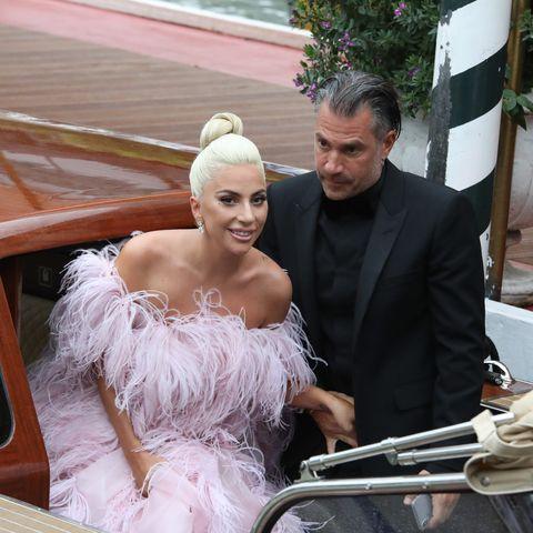 Lady Gaga, Lady Gaga se casa, Christian Carino, boda Lady Gaga, Lady Gaga y Christian Carino, Lady Gaga y Christian Carino se casan, agente de Lady Gaga, representante de Lady Gaga