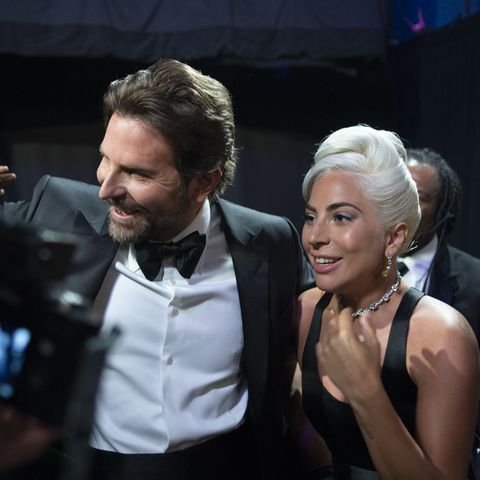 Lady Gaga Just Channeled Her Bradley Cooper Duet at a Surprise Jazz Club Performance