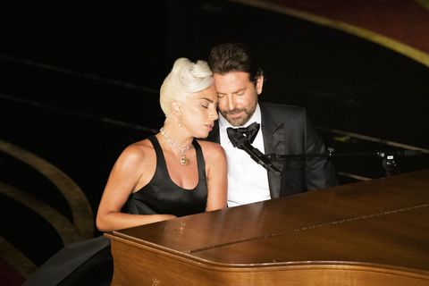 Lady Gaga responds to romance rumours surrounding her and Bradley Cooper