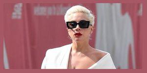 Lady Gaga Celine