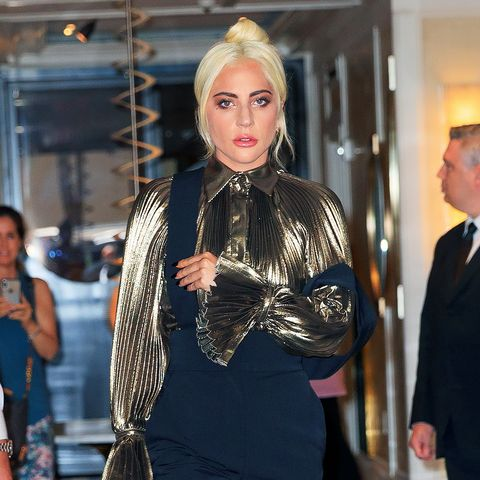 Celebrity Sightings In New York City - June 28, 2019